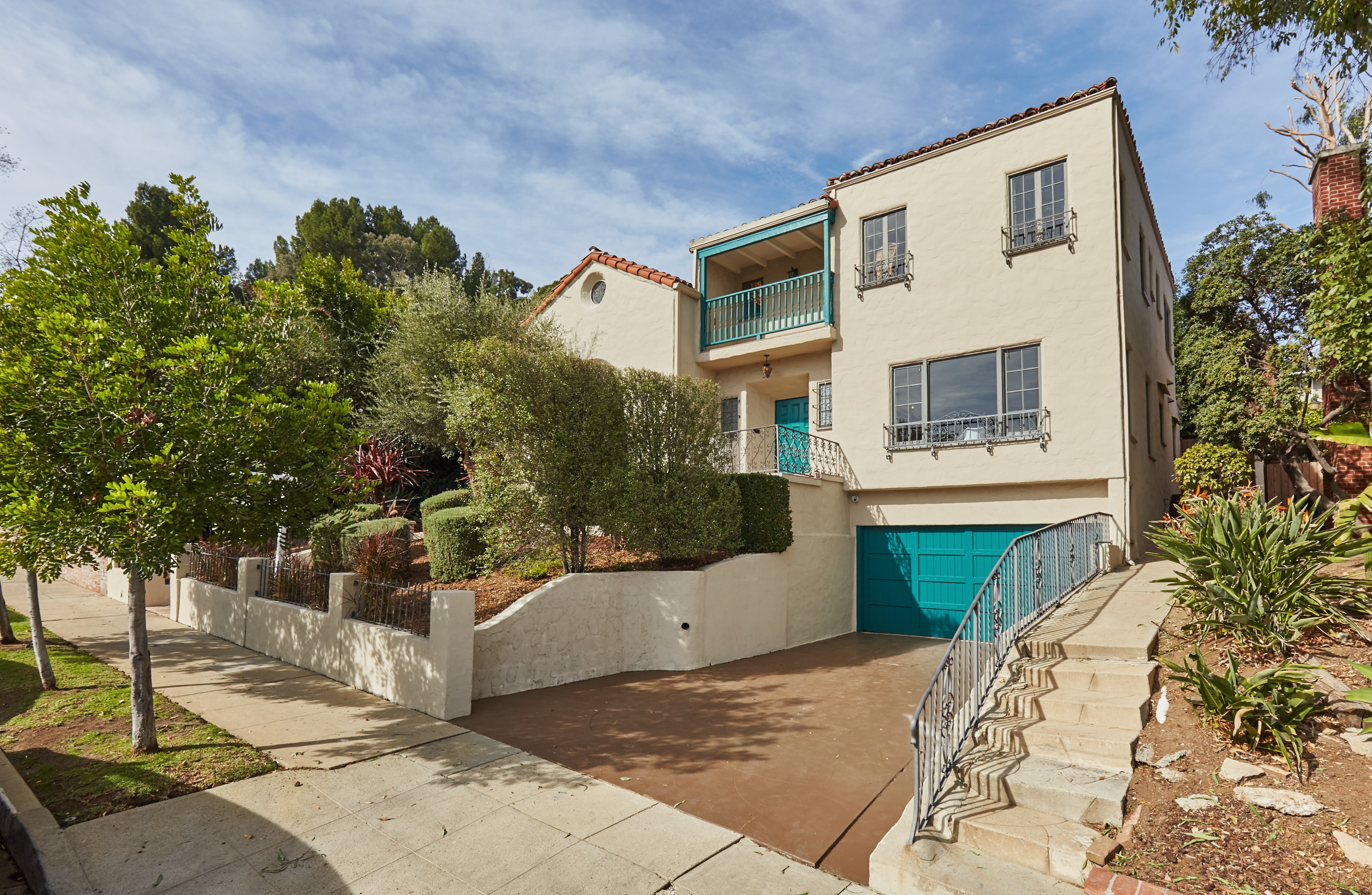 3509 Griffith Park Blvd. - Brad Keyes Real Estate