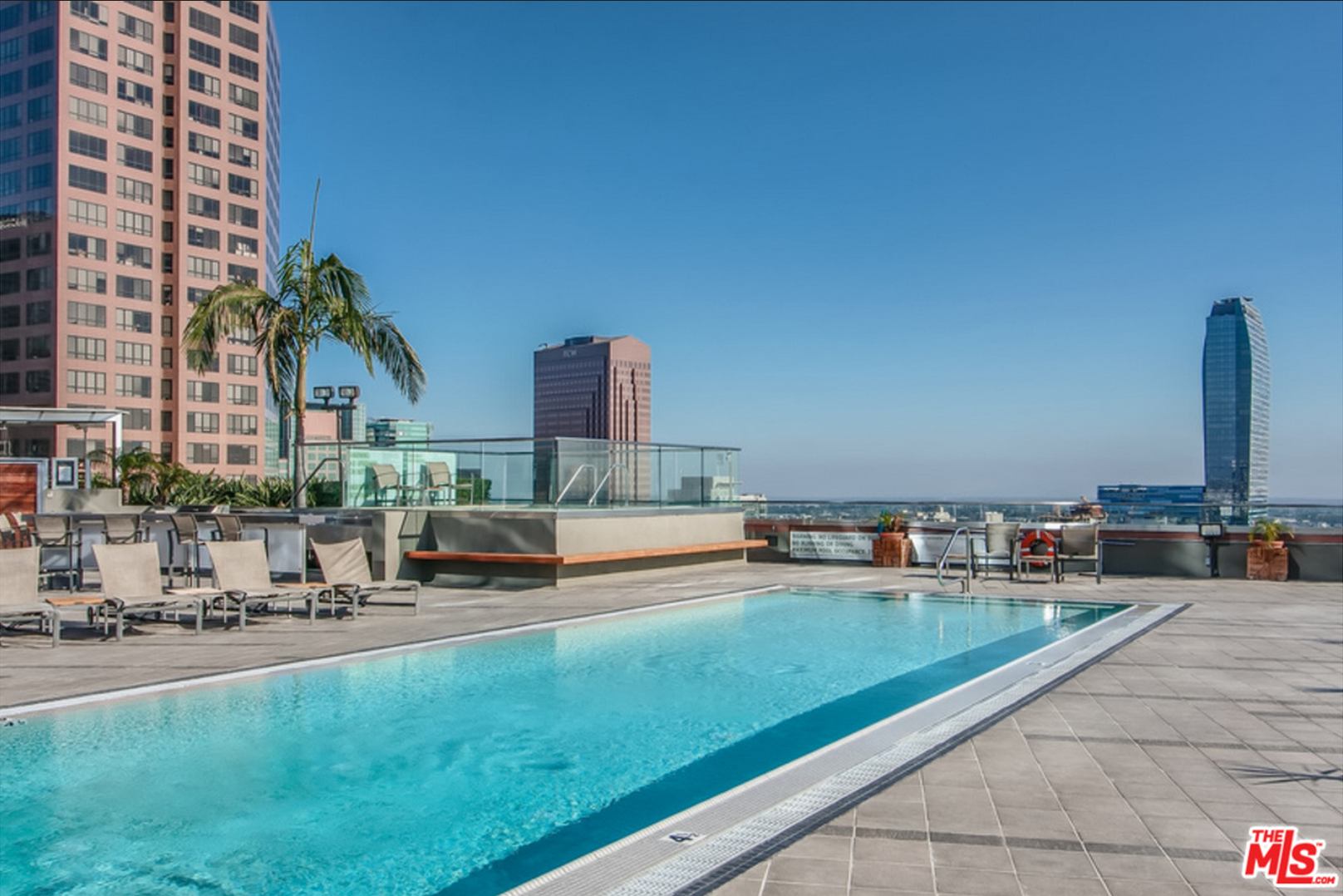1100 Wilshire Blvd. #2412 - Brad Keyes Real Estate