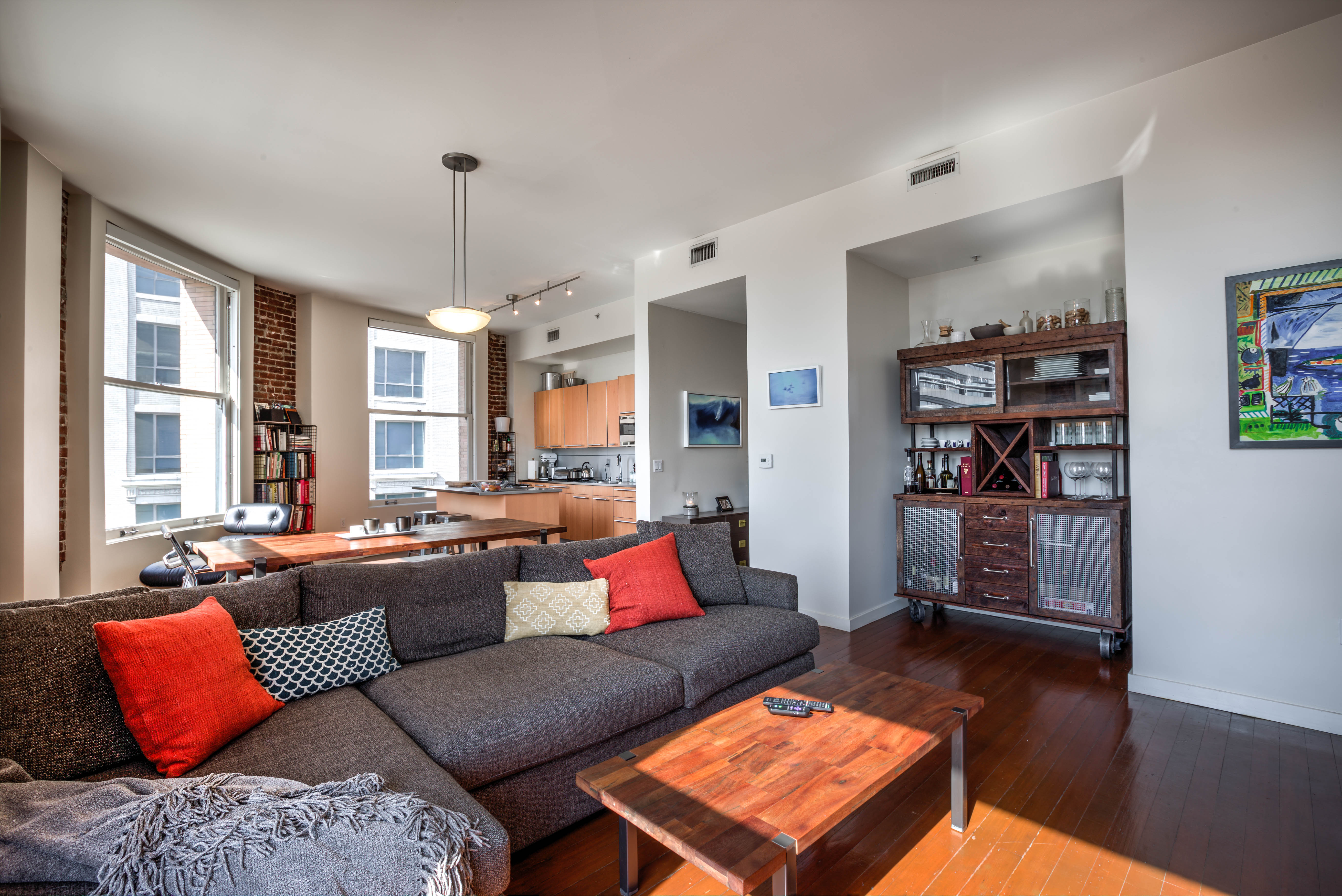 257 S. Spring St. Unit #4G - Brad Keyes Real Estate