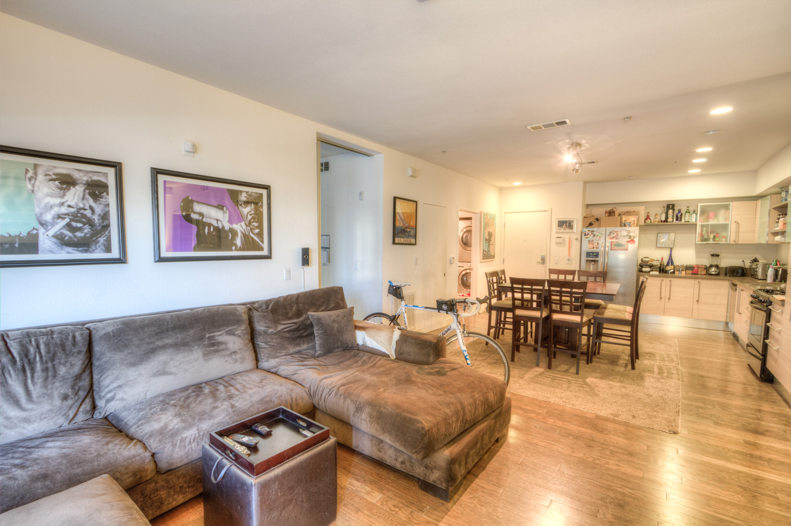 1234 Wilshire Blvd. #205 - Brad Keyes Real Estate