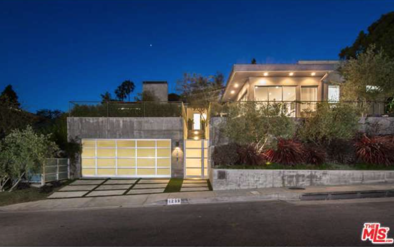 1239 Las Pulgas Rd. - Brad Keyes Real Estate